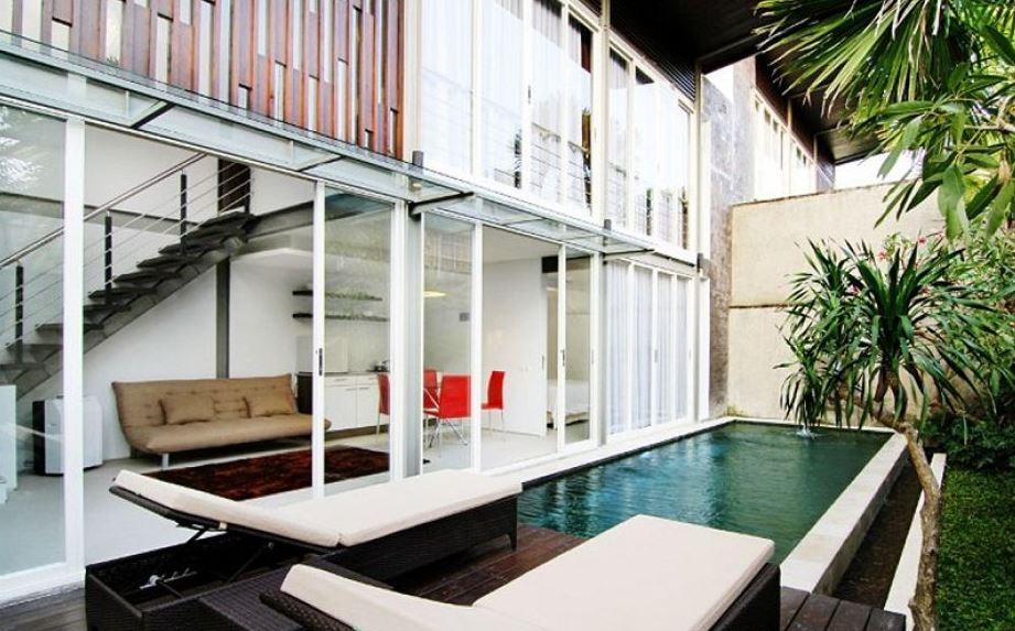 bedroom villa for sale in kerobokan indo properties